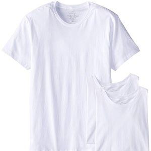 Calvin Klein Men's Cotton Multipack T-Shirts